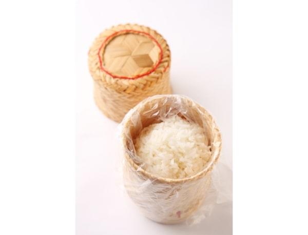 カオニャオ/タイのもち米