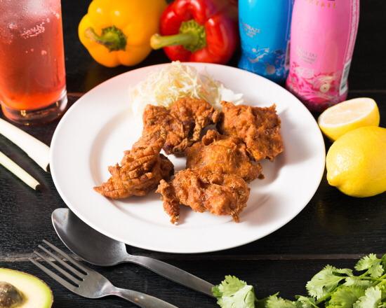 ガイトート/ハーブ風味 鶏唐揚げ